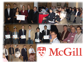 McGill Collage